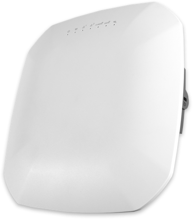 Dual Indoor 4x4 Ultra High Density Access Point from Everest Networks